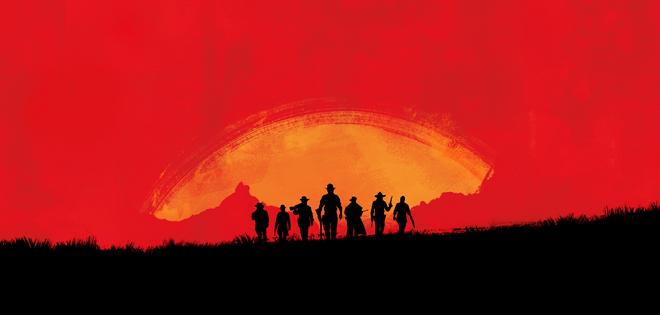 Αυτό είναι το πρώτο Trailer του Red Dead Redemption 2